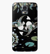 Lucky Koi Mandala Case/Skin for Samsung Galaxy