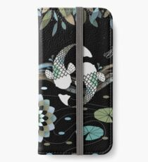 Lucky Koi Mandala iPhone Wallet/Case/Skin