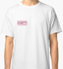 Diane - Cold Trolley Waitress Classic T-Shirt