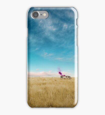 Breaking Bad Desert  iPhone Case/Skin