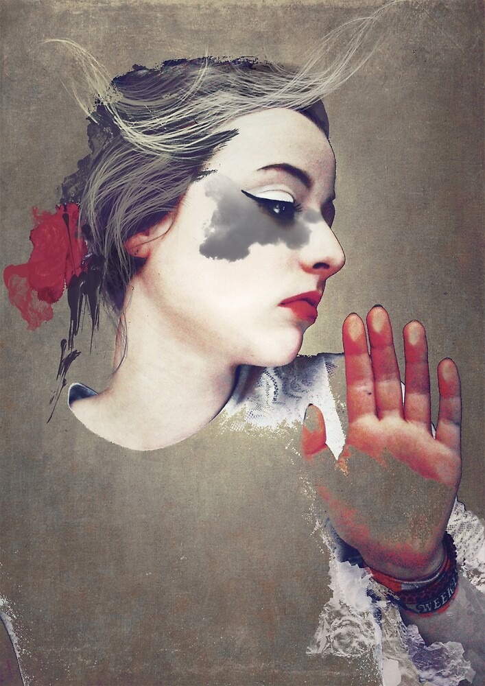 Shadow Play by Sarah Jarrett