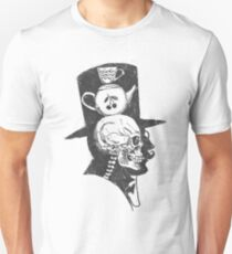 A gentlemen's X-ray T-Shirt