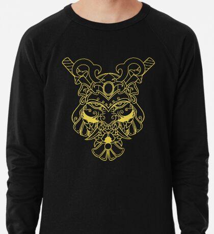 Golden Samurai Lightweight Sweatshirt