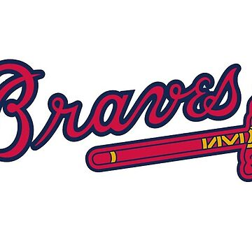Braves baseball by Nolan12