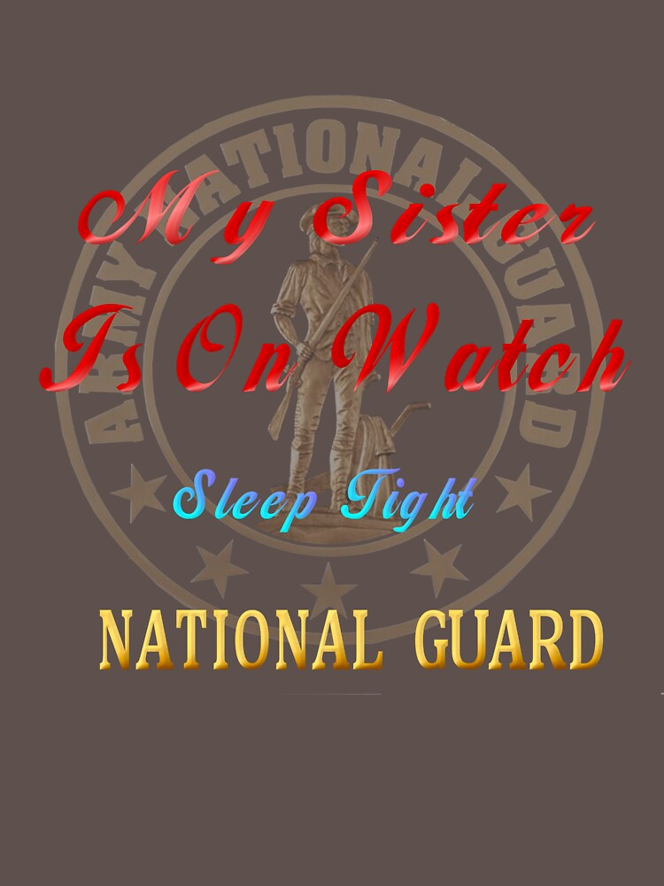 National Guard_My Son by Lotacats