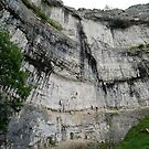 More Malham Cove by dougie1