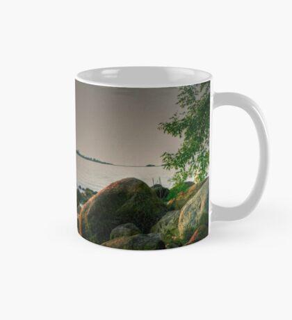 Lake Winnipeg Mug