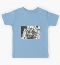 ouija board Kids Clothes
