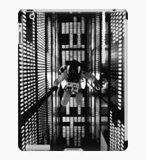2001: A Space Odyssey (1968) iPad Case/Skin
