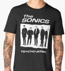 The Sonics Men's Premium T-Shirt