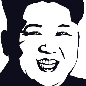 Kim Jong Un - Happy by Xoes