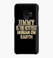 Jimmy Case/Skin for Samsung Galaxy