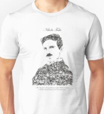 to be called hoses, its audience one man and his protesting dog. T-Shirt