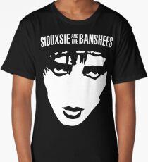 Siouxsie Sioux Long T-Shirt