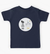 Renewable Energy, Yes Please! Kids Clothes