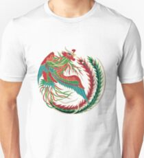Asian Art Phoenix T-Shirt
