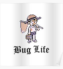 Bug Life Poster