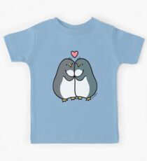 Penguin Love  Kids Clothes