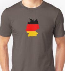 Germany Unisex T-Shirt