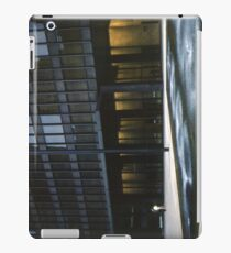 Seagram Plaza iPad Case/Skin
