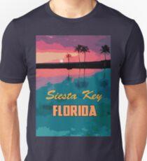 Siesta Key, Florida T-Shirt