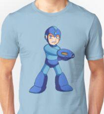 Mega Man! Super Fighting Robot T-Shirt