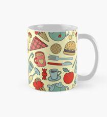 Foodie Classic Mug