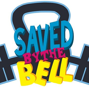 Saved by the Bell by Quadj