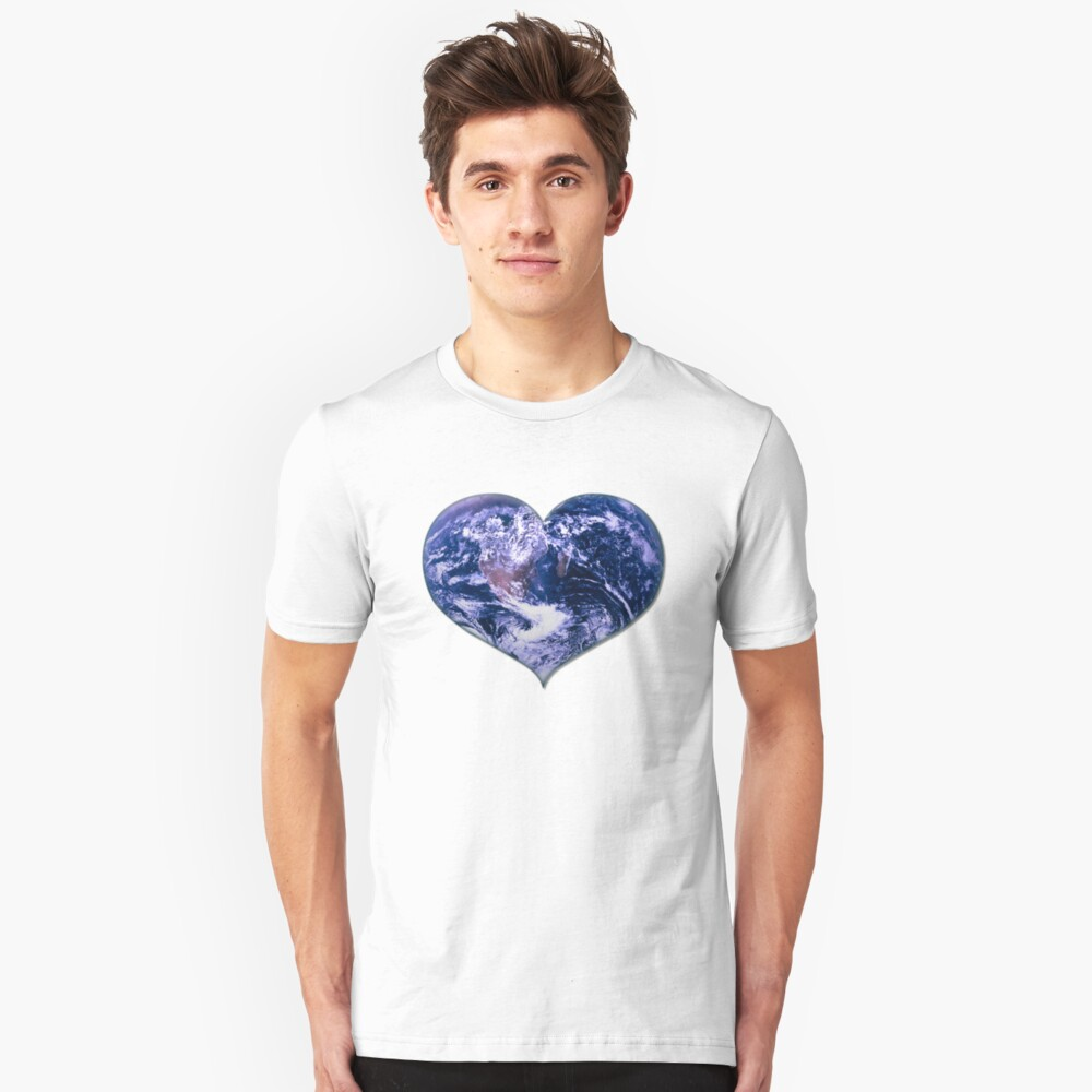 Love Thy Mother Unisex T-Shirt Front