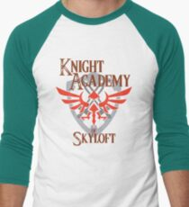 Knight Academy of Skyloft Alternate version T-Shirt