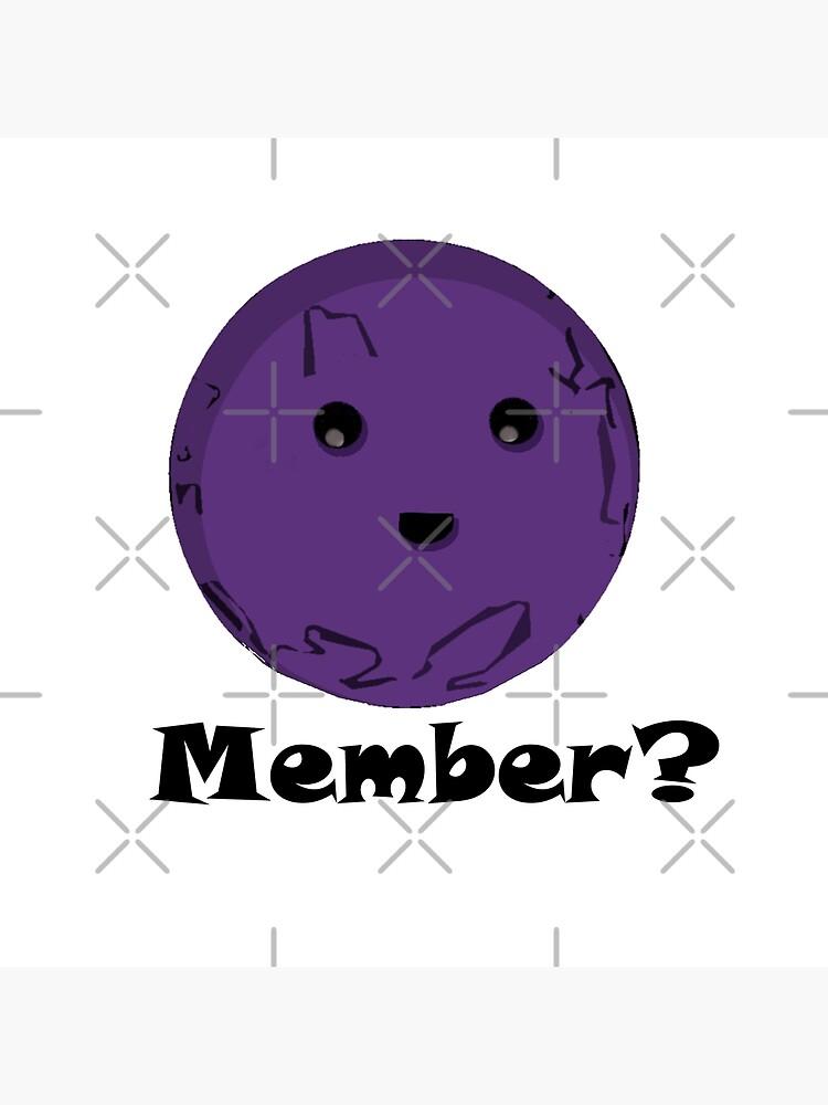 Member Berries/ Memberberries/ Memberberry by Iskybibblle
