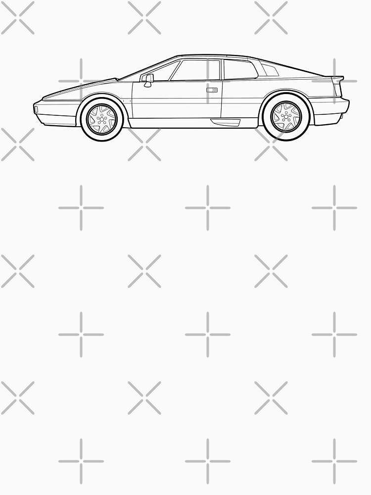 Cortina Car
