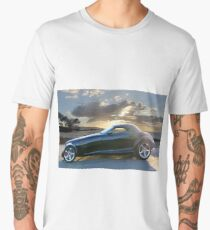 2000 Plymouth Prowler 'Panther' 2 Men's Premium T-Shirt