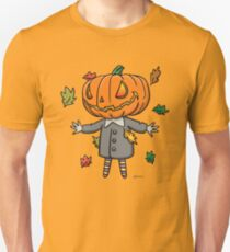 Jack O Lantern In A Snappy Suit T-Shirt