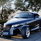 2000 Plymouth Prowler 'Panther' 3 by DaveKoontz