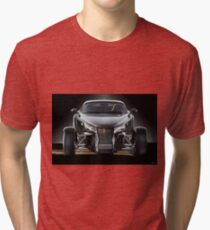 2000 Plymouth Prowler 'Panther' 4 Tri-blend T-Shirt