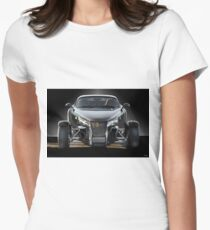 2000 Plymouth Prowler 'Panther' 4 Women's Fitted T-Shirt