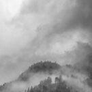 Moody clouds 5 von nurmut