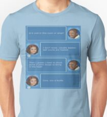 Cory in the House nintendo DS T-Shirt