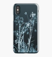 In the Still of the Night iPhone Case/Skin