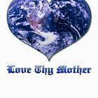 Love Thy Mother - Captioned by ArtByDrew
