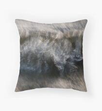 basilisk Throw Pillow