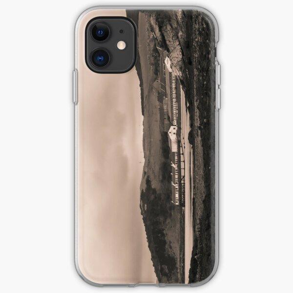 Bunnahabhain Distillery and Jura iPhone Soft Case