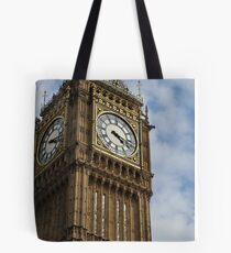 St Stephen's Tower (Big Ben) Tote Bag