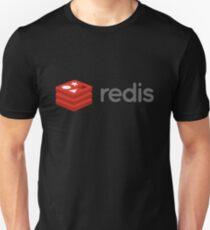 redis database Unisex T-Shirt