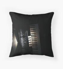 Accordian Throw Pillow