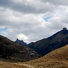 Lamoille Canyon by JVBurnett