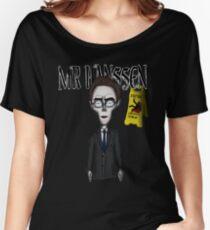 Holby Halloween: Hanssen Loose Fit T-Shirt