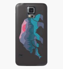 Bear Country Case/Skin for Samsung Galaxy