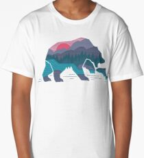 Bear Country Long T-Shirt
